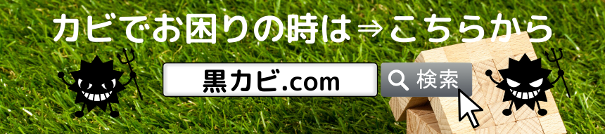黒カビ.com