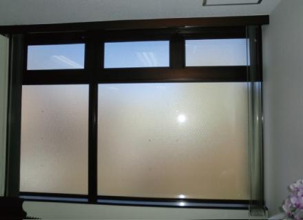 樹脂二重窓パネル まどりーど 網入りガラスこそ「まどりーど」