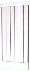 輻射式冷暖房パネル ラジアン暖冷 スタンダードタイプ