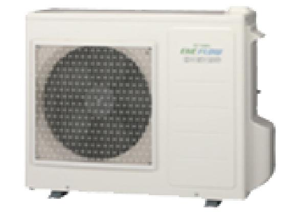 輻射冷暖房パネル ラジアン暖冷 省エネ・節電!