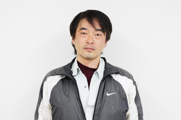 株式会社エコミナミ 技術部 課長 石田 賢