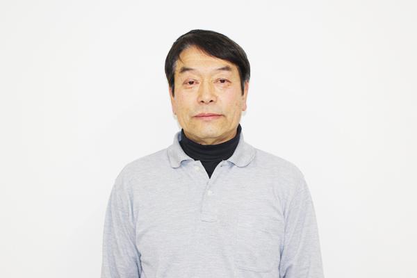 株式会社エコミナミ 技術部 主濱 友季