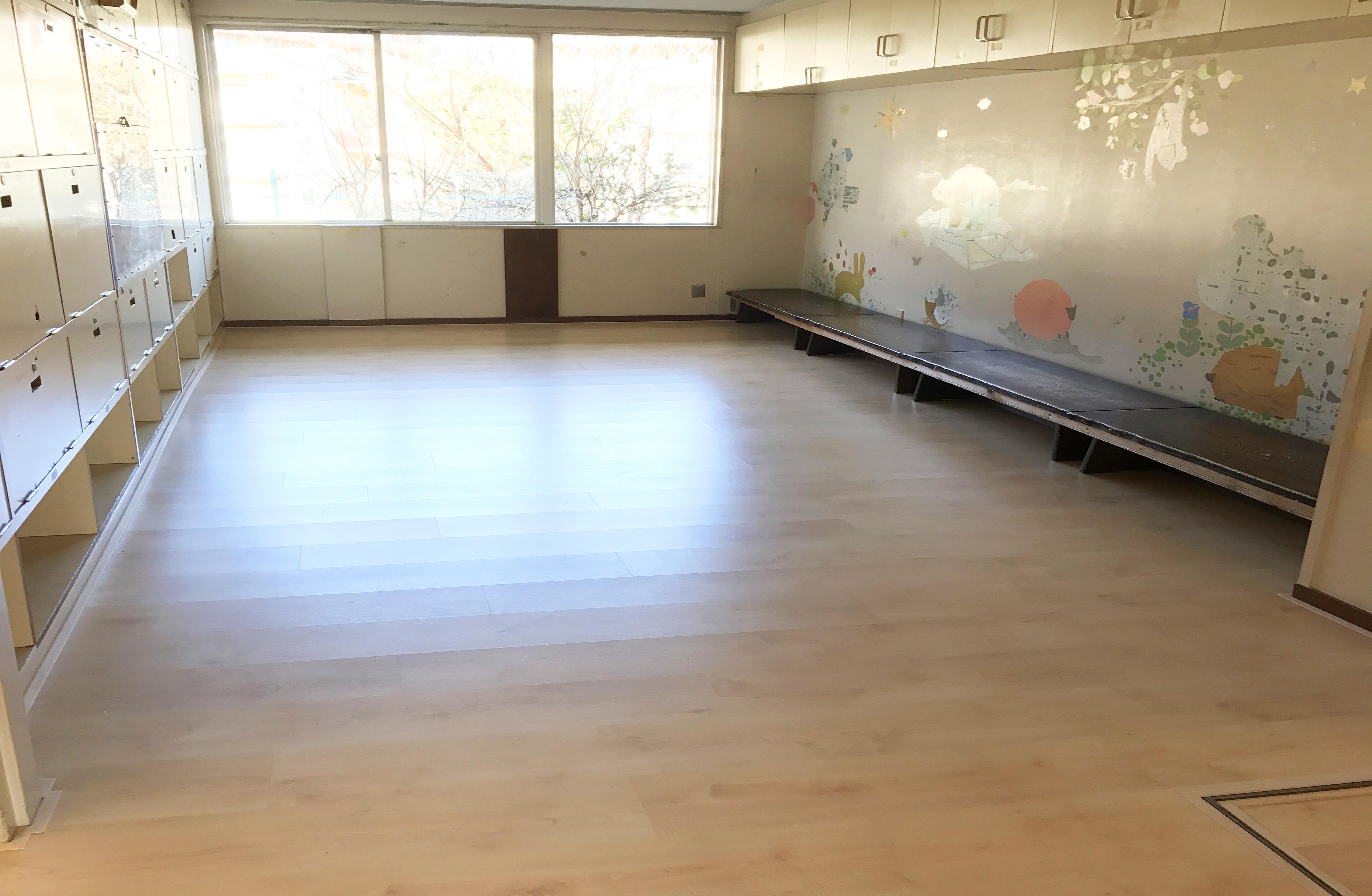 施工事例 遠赤外線温水式床暖房 ゆかだんパオ 株式会社エコミナミ|環境に優しい床暖房