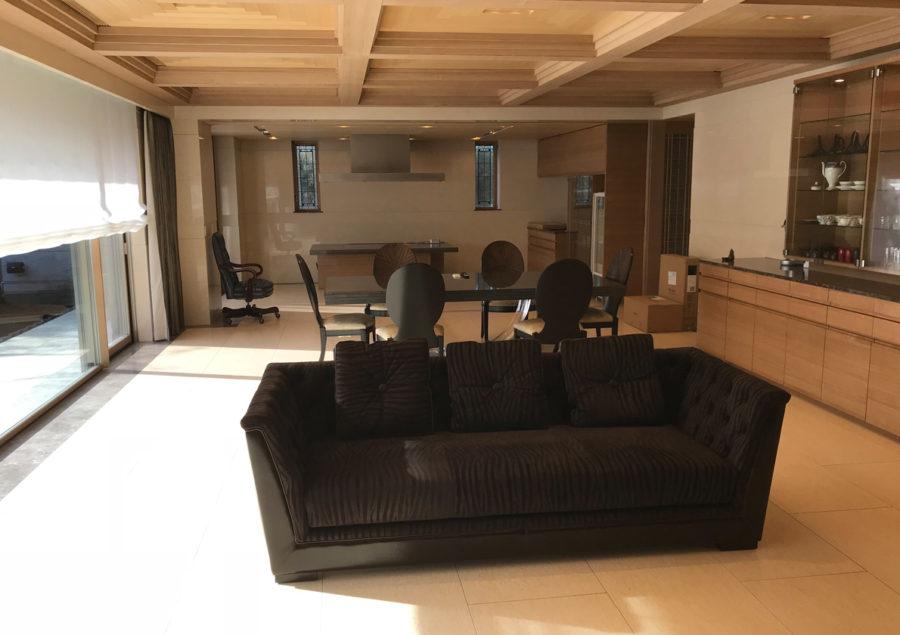 施工事例 遠赤外線温水式床暖房 ゆかだんパオ 株式会社エコミナミ 環境に優しい床暖房